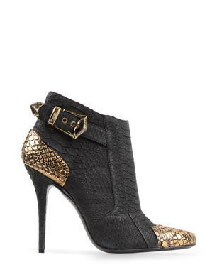 BALMAIN - Chaussures - Bottines BALMAIN sur thecorner.com