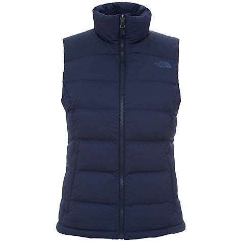 Buy The North Face Nuptse 2 Women's Gilet Online at johnlewis.com