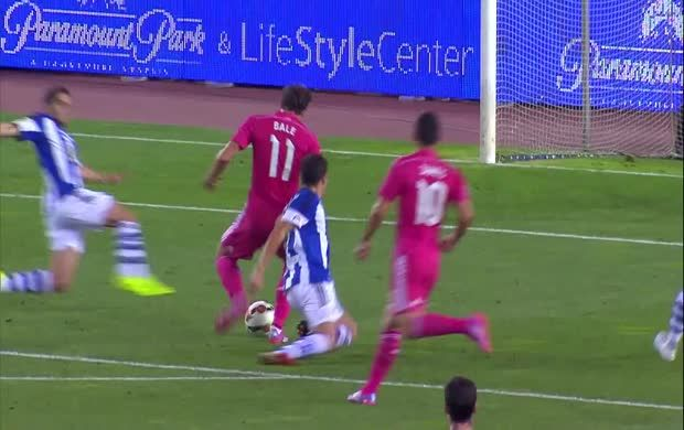 Real Sociedad 4-2 Real Madrid: All goals and Match highlights