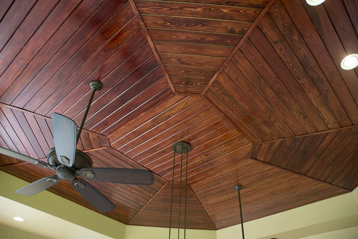 Image result for Tongue and Groove Tray Ceiling   Ceiling ...