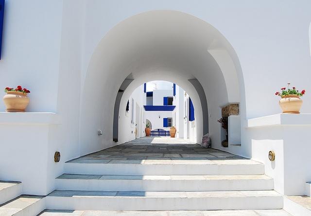 Kythera - Greece
