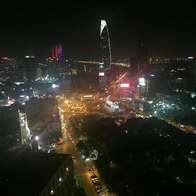 Cya Saigon ✈️