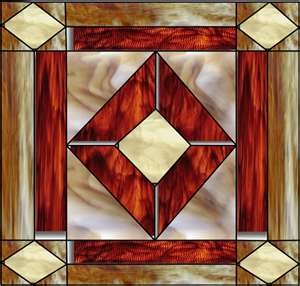 Love stain glass!