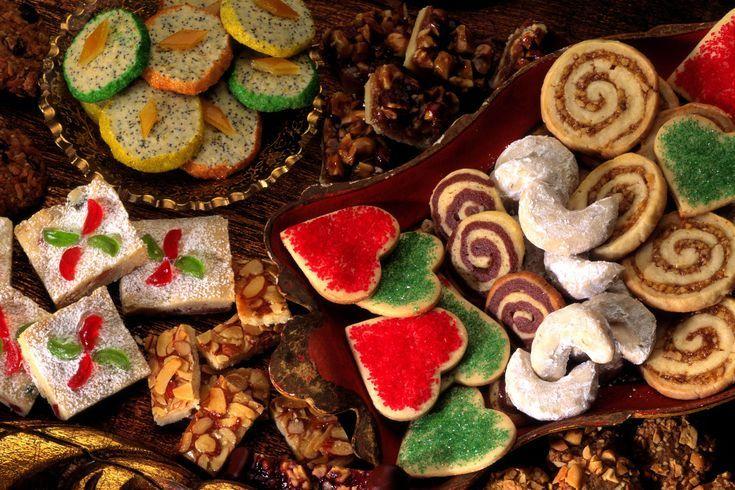 Got Dates? Make These Yummy Pinwheel Cookies