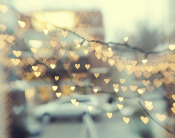 hearts in the city