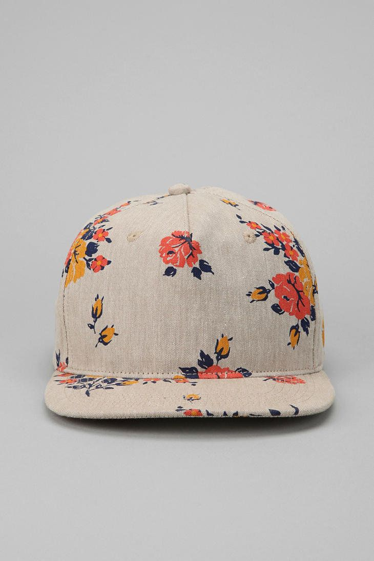 Shop OBEY Meadowlark Snapback Hat At Urban Outfitters Today We Carry All The Latest Styles Colors And Brands For You To Choose From Right Here