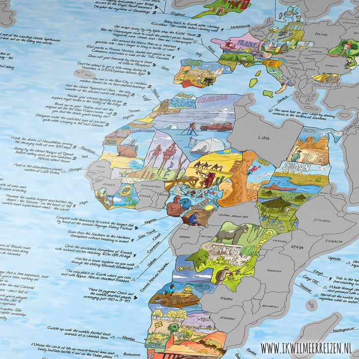 25 beste ideen over Wereldkaart poster op Pinterest