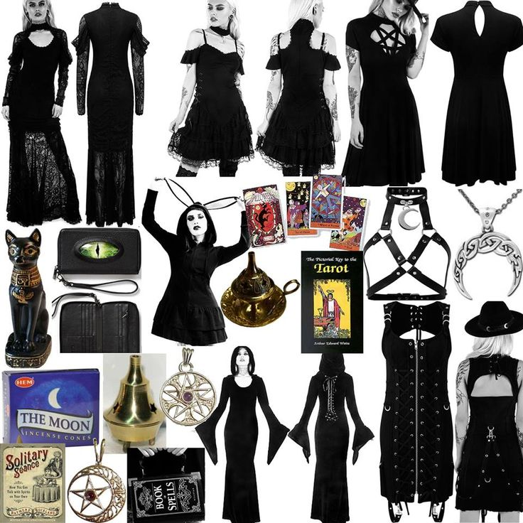 Just in at Ipso Facto's Fullerton, CA boutique and www.ipso-facto.com from Killstar and Azure for all of your witchy needs!