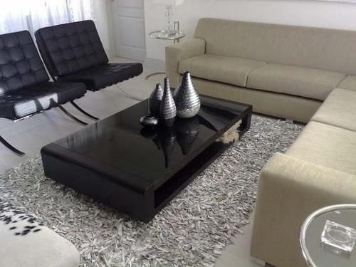 Rugs & Carpets - 100% LEATHER Shaggy Rugs in White Silver Grey Colour was sold for R975.00 on 10 Nov at 19:21 by trump1 in Cape Town (ID:16417784)