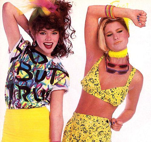Ken Merfeld for 'Teen magazine, April 1985.