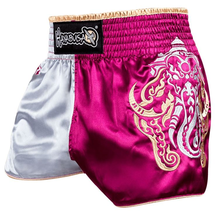 Hayabusa Wisdom Womens Muay Thai Shorts