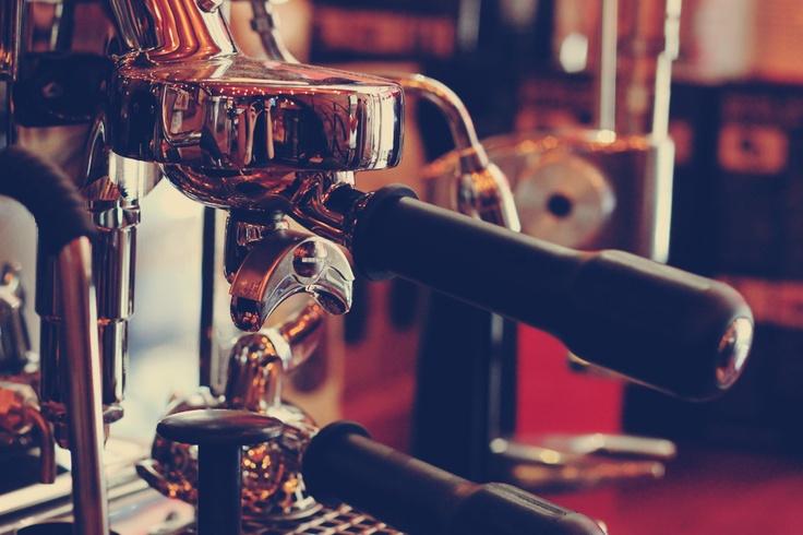 Aroma Gourmet Coffee Roastery