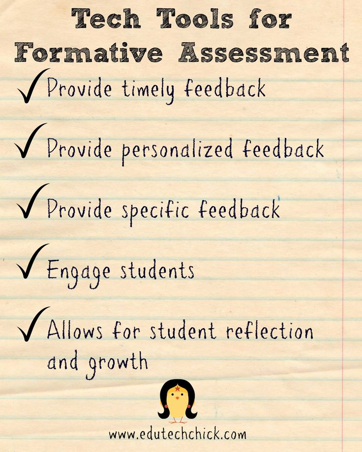 The 25+ best Formative assessment tools ideas on Pinterest - formative assessment strategies