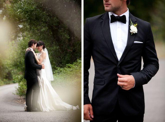 Classic wedding inspiration | Breanna McKendrick Photography via @Borrowed & Bleu