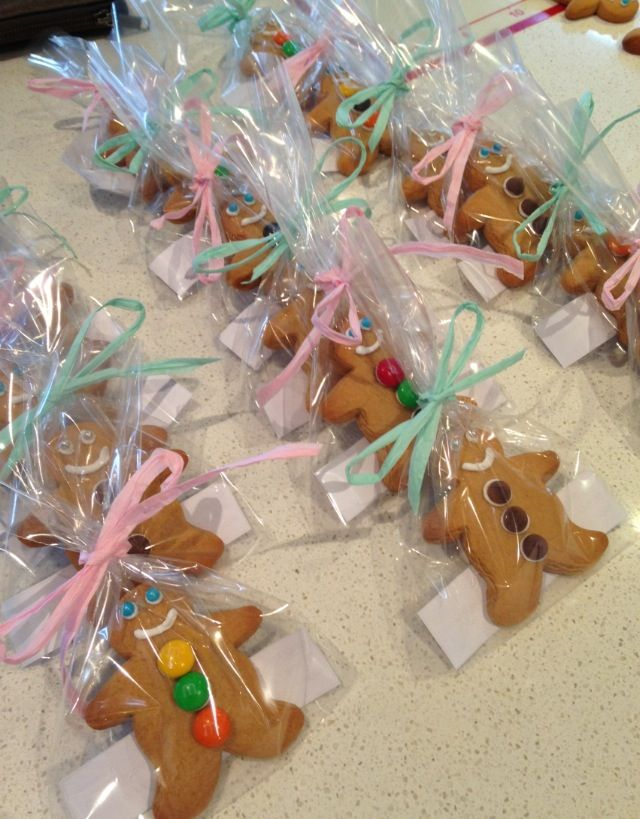 Christmas Cake Stall Ideas : Perfect for lolly bags or cake stalls my creations ...