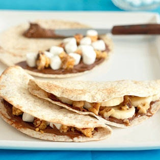 Sweet Quesadillas | All things cookies, candy, cakes, pies, and bars ...
