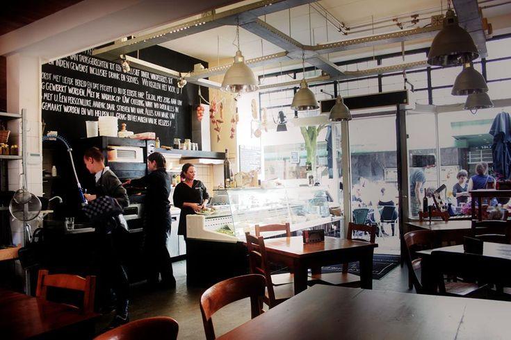 BLOGPOST: HOTSPOT / The Netherlands; ARNHEM: Urban Chef http://www.whatabouther.nl/hotspot-arnhem-urban-chef/