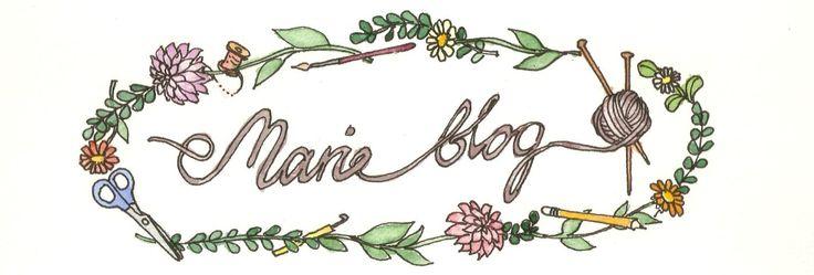 Marie Blog