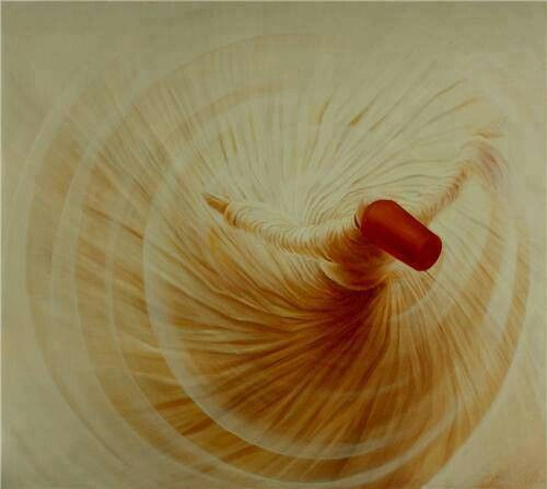 Whirling dervish...beautiful