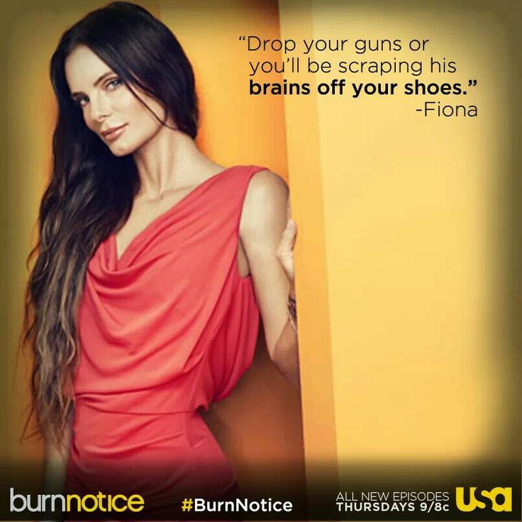 Quotes About People Who Notice: 52 Best Images About Burn Notice On Pinterest
