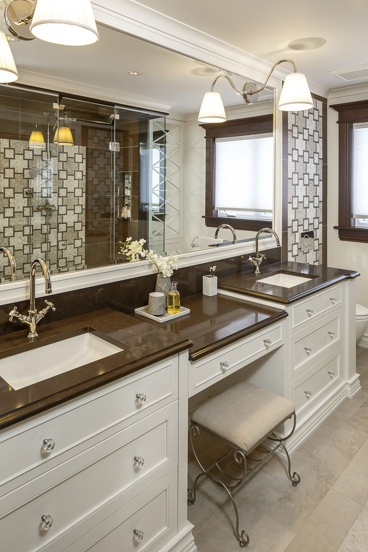 Beautiful And Elegant Bathroom. Design By Astro Design Centre   Ottawa,  Canada