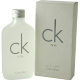 Ck One by Calvin Klein for Men and Women, Eau De Toilette, 6.8 Ounce (Health and Beauty)By Calvin Klein