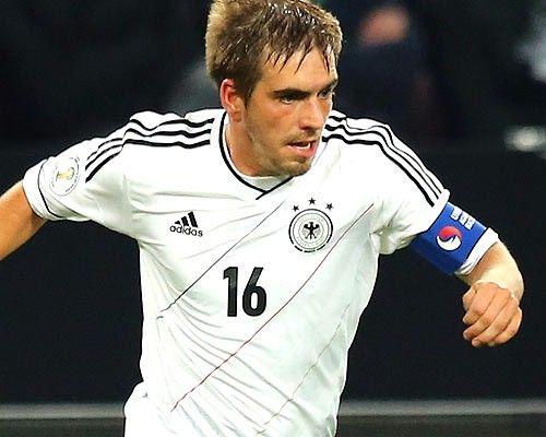 Lahm kritisiert Defensivleistung | Fußball | DFB-Team | SPORT1.de