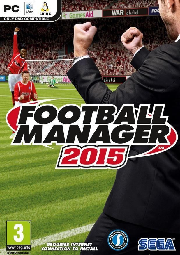 Football Manager 2015 SCONTO DEL 50%!!! (CD Key Steam)