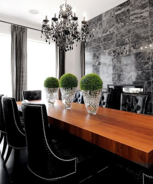 113 best images about gearing up for gatsby celebrating for Dining room vase ideas