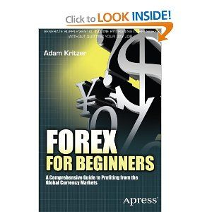 Forex for beginners a comprehensive guide to profiting from the global currency markets pdf