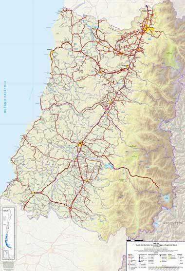 VIVIENDO CHILE - Un Espacio para Conocer Nuestro País y Aportar en el Desarrollo de la Cultura en los Chilenos. Mapa Turistico Chile - Mapa Carretero Chile - Mapa Rutero Chile - Mapa Regiones Chile - Mapa Ciudades Chile - Descargar Mapa Chile - Imprimir Mapa Chile - Gratis Chile - Como Llegar - Lugares de Chile - Norte de Chile - Centro de Chile - Sur de Chile - Plano de Chile Actualizado - Regiones de Chile - Rutas de Chile - Region de Arica y Parinacota - Region de Tarapaca - Region de…