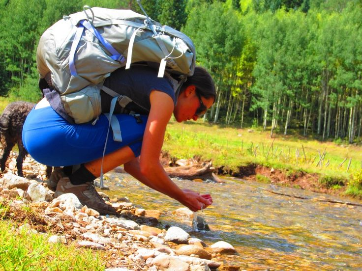 Dream Backpacking Gear List for Thru-hikers