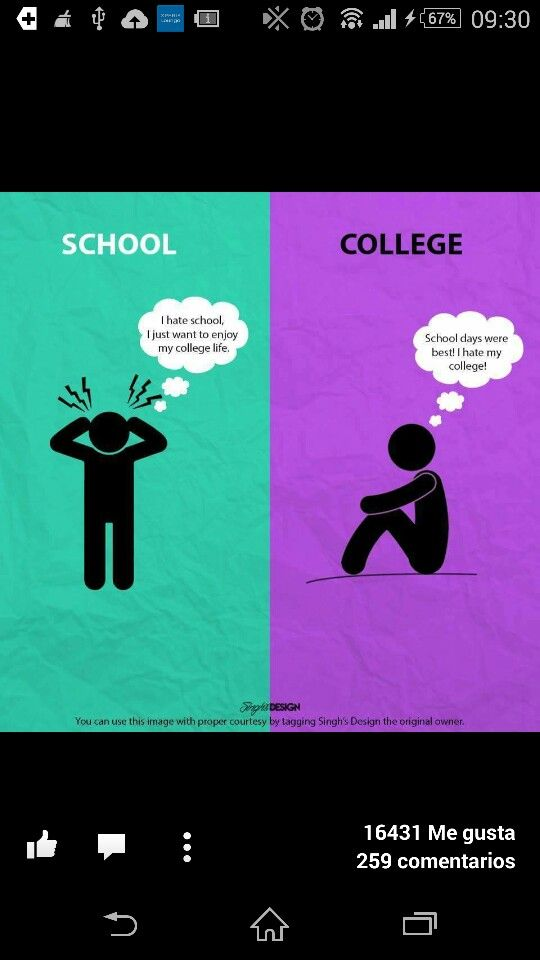 best school college images colleges high  when we were in school we always wanted to grow up fast and get into college as soon as possible and now that we re in college all we want to do is go