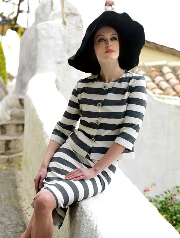 The Spring - Summer 2014 collection is arrived. just click on www.alexander-jacob.gr