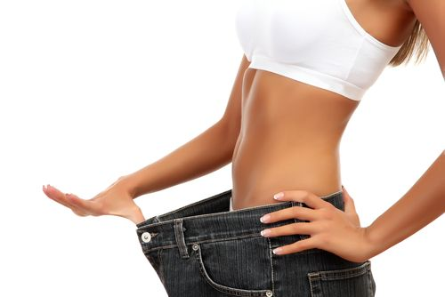How essential oils are useful to reduce body fat.