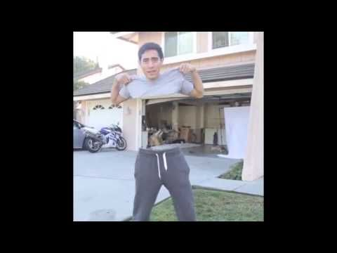 ▶ Best of Zach King VINE Compilation March 2014 - YouTube