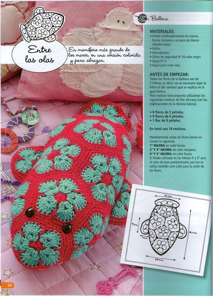 The 358 Best Images About Crochet On Pinterest
