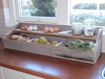 Gruttersbak! Ideaal voor in de keuken!