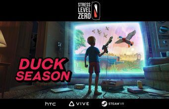 Hands-on: Duck Season is a Beautiful and Nostalgic Spiral into Madness