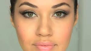 Risultati immagini per nude make up