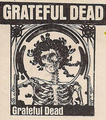 grateful dead research paper This paper discusses the phenomenon known as the grateful dead.