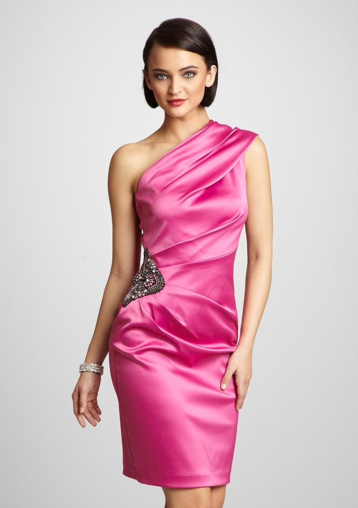Evening dress nz state