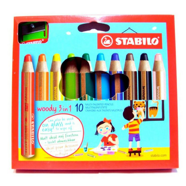 Zero Waste art supplies, alternative to plastic packaged art supplies for children. Environmentally friendly crayons and pencil crayons.