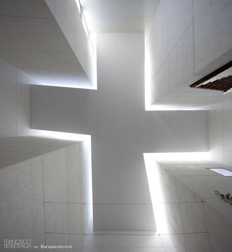 Church, San Sebastian, Spain _ by Rafael Moneo _
