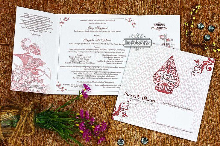 Pin oleh Arien Gultom di undangan (Dengan gambar) Kartu