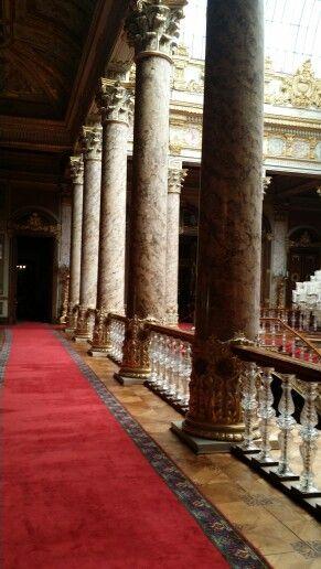 Dolma palace