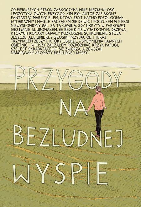 Maciej Sieńczyk, Przygody na bezludnej wyspie. #books #poland #literature #polska #literatura