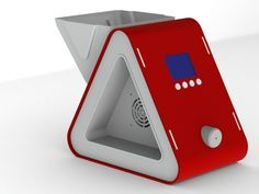 Strooder, The 3D Printer Filament Extruder: http://3dprint.com/3026/strooder-3d-printer-filament-extruder-kickstarter/