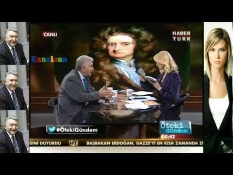 ▶ Türkiye'de Gerçekleşmiş Kehanetler | Aytunç Altındal | Öteki Gündem - YouTube