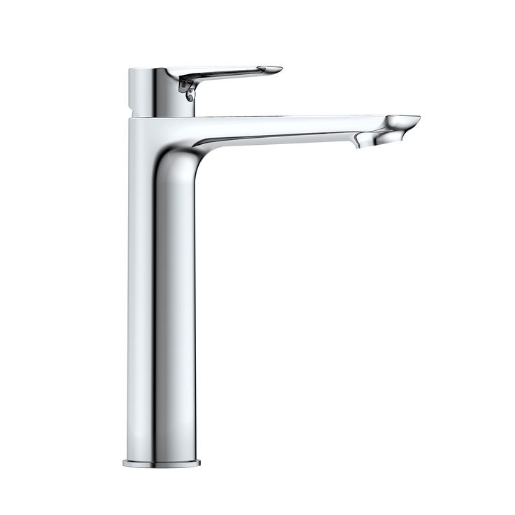 Eden Tall Basin Mixer